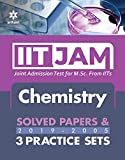 IIT JAM Chemistry Solved Papers and Practice Sets 2020