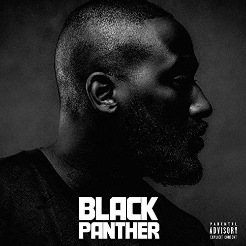 BLACK PANTHER (Ltd-Jersey-Box)