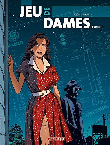 Jeu de dames - volume 1