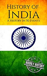 History of India: A History In 50 Events