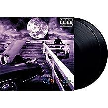 The Slim Shady LP (Explicit Version - Limited Edition) [Vinyl LP]