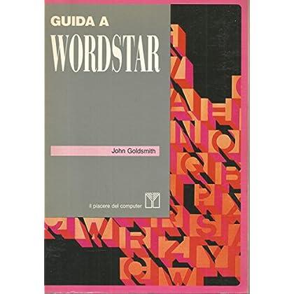 Guida A Wordstar
