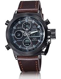c6cfee8c0a40 Digital Sport analógico reloj