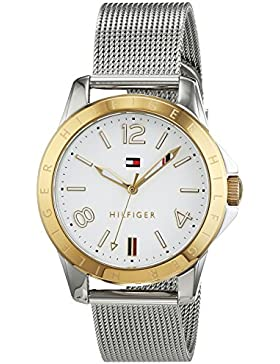 Tommy Hilfiger - Damen -Armbanduhr 1781677