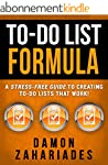 To-Do List Formula: A Stress-Free Gui...