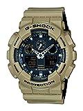 Orologio da Uomo Casio G-Shock GA-100L-8AER