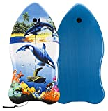 Waimea Bodyboard (93 x 48 x 5,2 cm||blau)