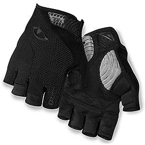 Giro Strade Dure Supergel Gloves Black 2019 Fahrradhandschuhe
