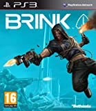 [UK-Import]Brink Game PS3