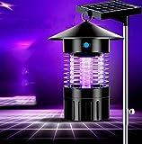 Catégorie de produit: Lampe de moustique de choc électriqueZone applicable: 51-100 mètres carrésCapacité: 1Description du produit1. Le dessus placé la planche du soleil, batterie rechargeable intégrée, stockage d'énergie durable2. La base et la bobin...