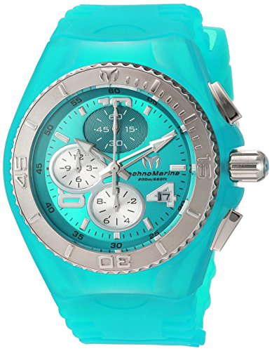 TECHNOMARINE WOMEN'S CRUISE JELLYFISH 40MM SWISS QUARTZ ANALOG WATCH TM-115106