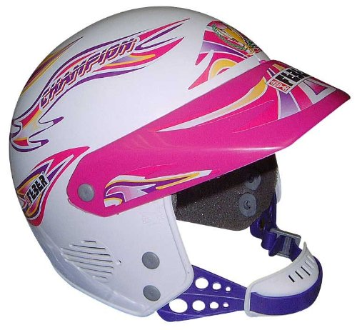 Famosa 800003102 Casco Girl