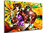 Instabuy Poster - Anime - JoJo's Bizarre Adventures - Characters F A4 30x21