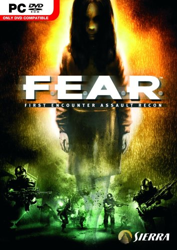 Vivendi Games F.E.A.R. - First Encounter Assault Recon