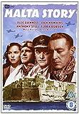 Malta Story [Reino Unido] [DVD]