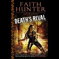 Death's Rival (Jane Yellowrock Book 5) (English Edition)