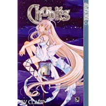 Chobits Volume 3 (Chobits (Graphic Novels))