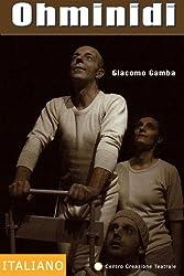 Ohminidi (Teatro d'autore Vol. 5)