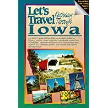 Let's Travel Pathways Through Iowa