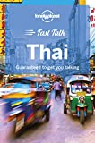 Lonely Planet Fast Talk Thai (Phrasebook)
