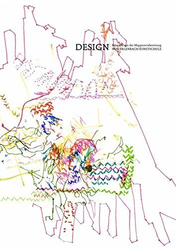 Mappenbuch Kommunikationsdesign