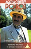 Poirot: The Kidnapped Prime Minister/ The Adventure of the Western Star [DVD] [1989]
