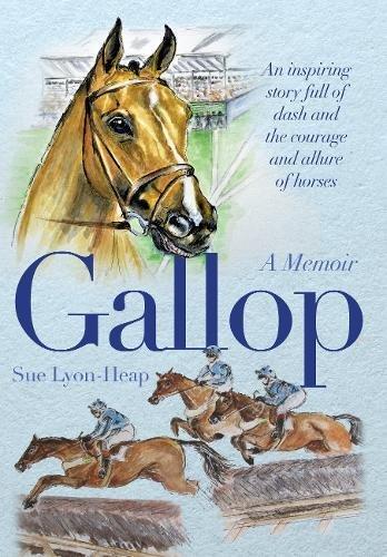 Gallop por Sue Lyon-Heap