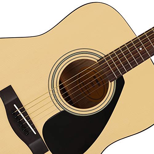 Yamaha F310 Akustik Westerngitarre natur - 3
