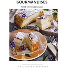 Gourmandises (Collection cuisine et mets t. 5) (French Edition)