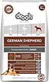 Best Protein For Muscles Builds - Drools German Shepherd Adult Premium Dog Food, 4 Review