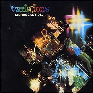 Moroccan Roll/Café de Paris (2 albums sur 1 seul CD)