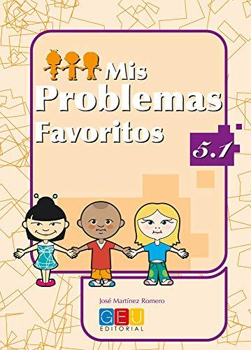Mis problemas favoritos 5.1 por José Martínez Romero