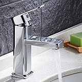 AllRight Badarmatur Wasserhahn