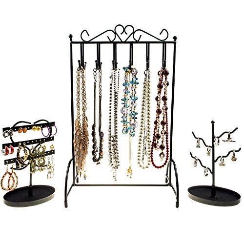 Best Jewellery & Necklace Display Stand For Classy