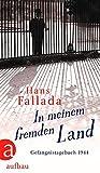 In meinem fremden Land: Gefängnistagebuch 1944 - Hans Fallada