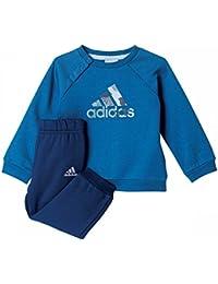 adidas Baby Trainingsanzug Sports Logo Jogger