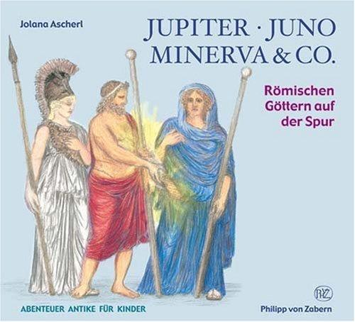 va & Co.:  Römischen Göttern auf der Spur ()