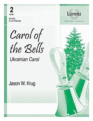 Carol of the Bells Bell Krug