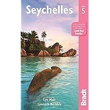 Seychelles (Bradt Travel Guides) by Lynnath Beckley (2016-01-11)