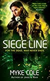 Siege Line (Shadow Ops: Reawakening, Band 3)