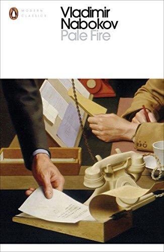 Pale Fire (Penguin Modern Classics) (English Edition)