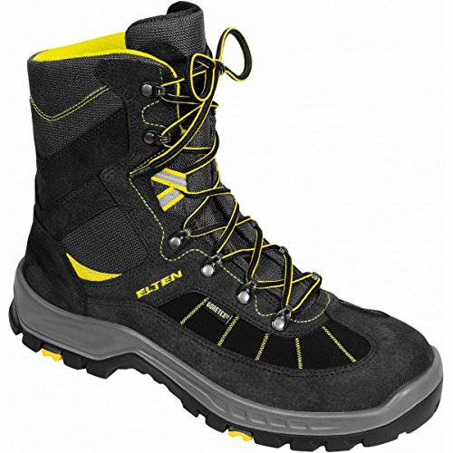 Elten 69931-47 Hill GTX High Chaussures de sécurité S3 CI Taille 47