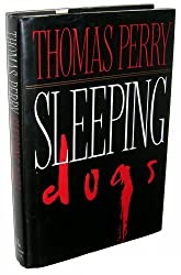Sleeping Dogs by Thomas Perry (1992-04-21)