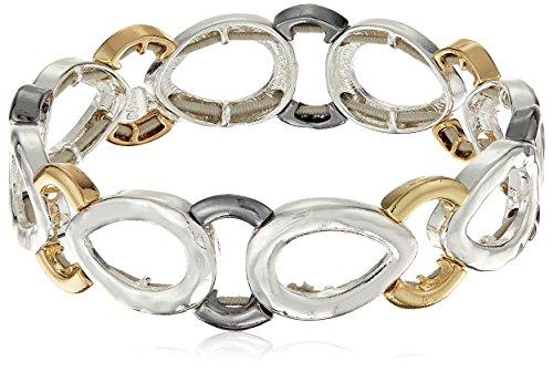 damen-nine-west-metall-stretch-armband-60450458-z01
