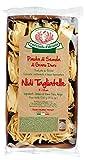 Rustichella d'Abruzzo - Nidi Tagliatelle italienische Bandnudeln - 500g