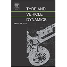 Tyre and Vehicle Dynamics