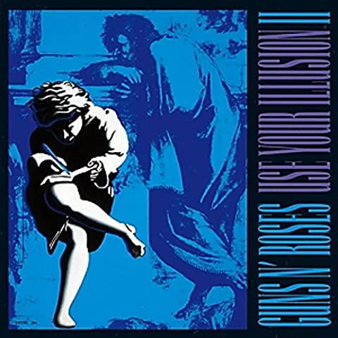 Use Your Illusion II (Back-To-Black-Serie) [Vinyl