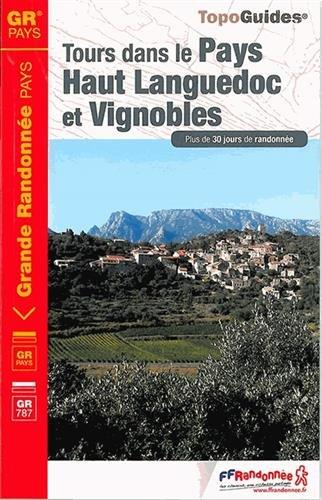 Tours dans le Pays Haut-Languedoc et Vignobles