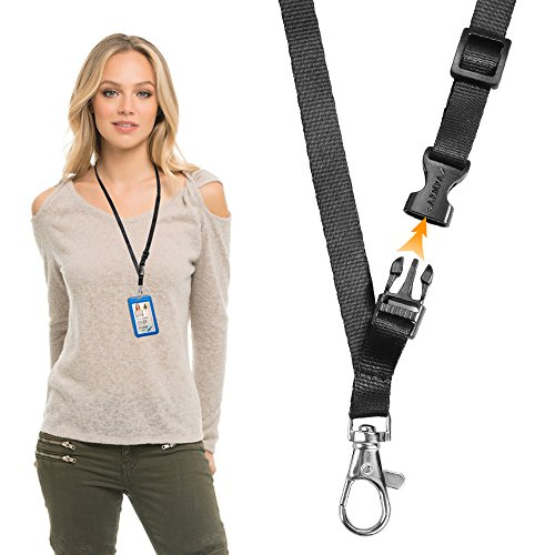 quick-release-lanyard-armra-adjustable-14-to-21-detachable-snap-buckle-heavy-duty-soft-nylon-neck-st