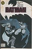 Batman volumen 2 numero 03: Año uno